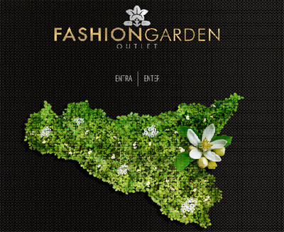 Garden Outlet on Cmc Blog Noi E Voi    On Line Il Sito Web Di Fashion Garden Outlet