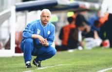 Leonardo Rossi, allenatore del Ravenna