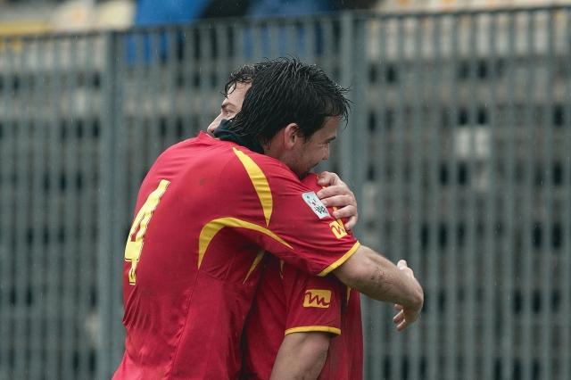 2 giocatori del Ravennacalcio