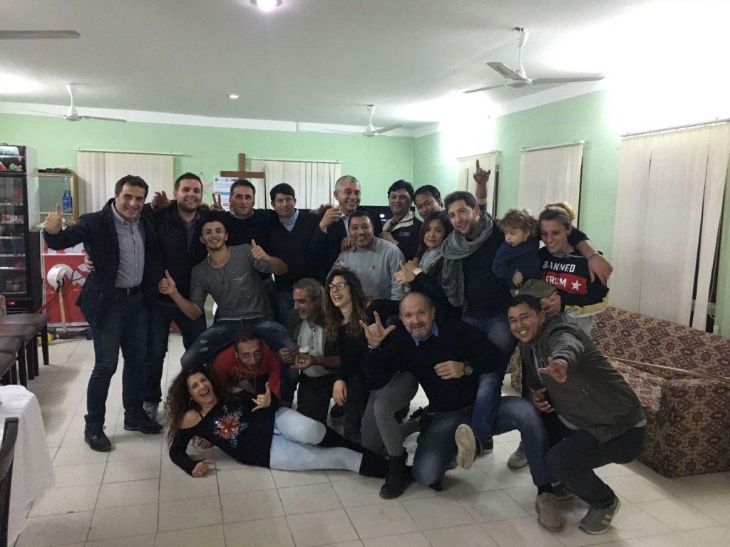 Il morale del personale espatriato e locale