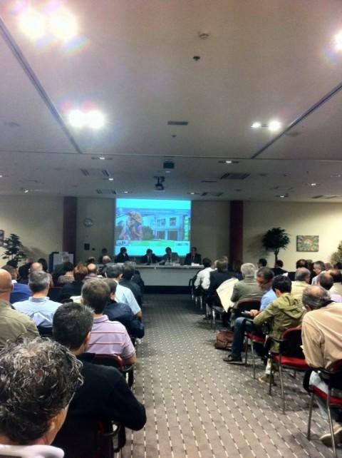 assemblea di bilancio 2011